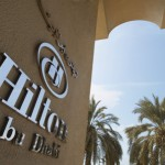 Hilton Abu Dhabi has been selected as one of the Top 10 Hotels in the Middle East by the Condé Nast Traveler as part of its Readers Choice Awards 2012. Credit: Hilton Hotels & Resorts.