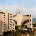 Hilton Cartagena announces the completion of a multimillion dollar renovation campaign that introduces a total transformation of 288 main tower guest rooms, as well as upgrades to its extensive pool complex. Credit: Hilton Hotels & Resorts.