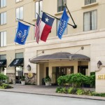 Hilton Dallas Park Cities will celebrate the hotel's grand re-opening on Nov. 29 following a complete, multimillion-dollar renovation. Credit: Hilton Hotels & Resorts.