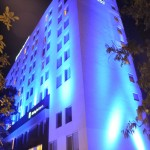 Holiday Inn Express Defines 'Smart Travel' in India: IHG and Duet India Hotels bring the brand to Ahmedabad to meet the growing demand for comfort and value