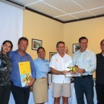 """Kuredu Island Resort & Spa, Maldives, was recently recognized by TUI Germany as the """"Best Hotel Long Haul"""" and been awarded a TUI Holly Award"""