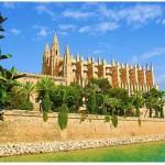 La Seu Cathedral, in Palma