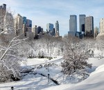 airberlin Last Minute Topdeal: to New York for Christmas shopping