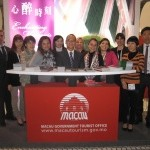 MGTO participated in EIBTM