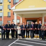 Marriott, TownePlace Suites LEED®-ing the Way in Frederick