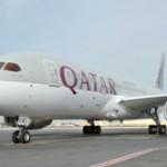 Qatar Airways First Boeing 787 Long Haul Flight Starts December 13 To London Heathrow