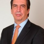 Rafael Sánchez-Lozano, consejero delegado de Iberia, en los medios de comunicación españoles