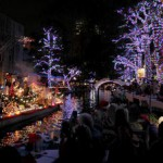 San Antonio Holidays Bring Luminarias, Tamaladas and River Walk Caroling