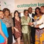 Serena Beach Hotel & Spa wins Ecotourism Award 2012