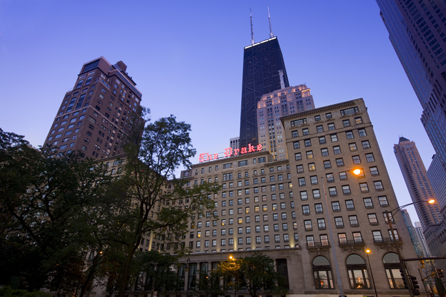 Travel pr news holiday hotel happenings at the drake hotel for Drake hotel decor