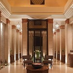 Welcome to the Spa at Four Seasons Resort Marrakech