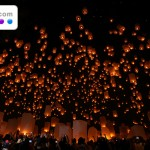 agoda.com lights up Thailand with fabulous Loy Kratong deals