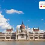 agoda.com takes part in Budapest Winter Festival with free nights & spa entry
