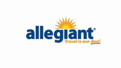 "ALLEGIANT'S SEVEN YEAR ANNIVERSARY - PRESS CONFERENCE AND ""PACK YOUR BAGS"" FLYAWAY CONTEST"