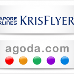 Agoda.com and Singapore Airlines KrisFlyer partner to offer KrisFlyer miles