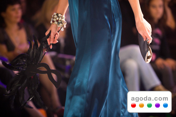 Agoda.com announces chic hotel deals to celebrate Paris Fashion Week