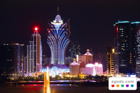 Agoda.com customers name top ten cities for nightlife
