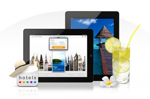 Agoda.com makes mobile booking even easier with its app for iPad