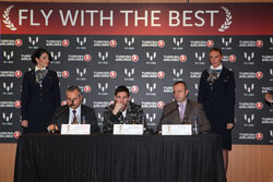 Argentine Soccer Star Leo Messi Named Global Brand Ambassador For Turkish Airlines