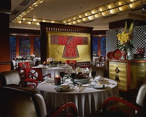 At Jiang-Nan Chun at Four Seasons Hotel Singapore, Chef Alan Chan's Reunion Feasts and Prosperity Goodies Welcome the Year of the Snake