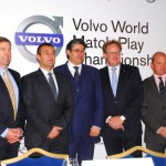 BULGARIA IN THE SPOTLIGHT AS COUNTDOWN BEGINS FOR 2013 VOLVO WORLD MATCH PLAY CHAMPIONSHIP