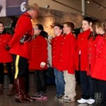 CTC, One year on: Signature Experiences Collection® case studies Vol. 2: Royal Canadian Mounted Police Heritage Centre