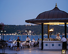 Celebrate the New Year at Four Seasons Hotel Istanbul at the Bosphorus, Where Europe Meets Asia