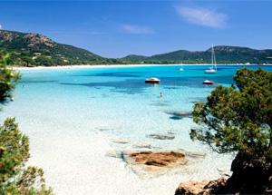 Corsica specialist announces new flight to Corsica