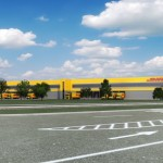 DHL moves to Budapest Airport Business Park