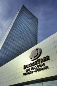 DoubleTree by Hilton has announced the opening of its fifth hotel in Turkey, in the Avcilar district of Istanbul. Credit: DoubleTree by Hilton.