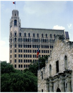 DoubleTree by Hilton today announced the opening of the newly renovated, upscale, full-service, 177-room The Emily Morgan San Antonio - a DoubleTree by Hilton. Credit: DoubleTree by Hilton