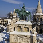 Experience a Fun-Filled Winter Escape at Four Seasons Hotel Gresham Palace Budapest