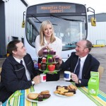 FirstGroup Provides £10k Christmas Cash Boost to Macmillan
