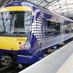 FirstGroup, Statement re: ScotRail Franchise