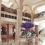 Four Seasons Hotel Amman Wins Condé Nast Traveler Readers' Choice Award