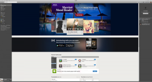 Getting in the Mood - Marriott Hotels & Resorts Mood Reader Ranks as One of Spotify's Most Popular Brand Campaigns