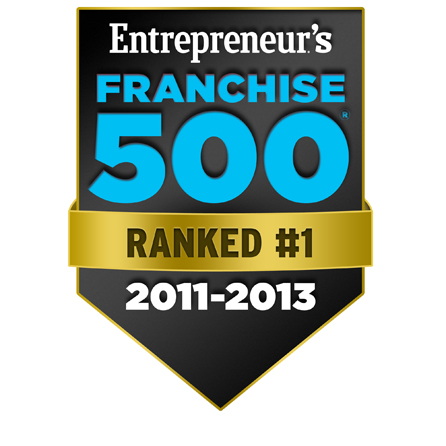 Hampton Hotels (www.hampton.com), the international brand of nearly 1,900 mid-priced Hampton Inn, Hampton Inn & Suites and Hampton by Hilton hotels, today announced its number one ranking on Entrepreneur magazine's annual Franchise 500® list for the third year in a row. Credit: Hampton Hotels