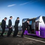 Heathrow marks pod milestone