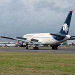 Heathrow welcomes Aeromexico
