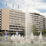 Hilton Rotterdam sluit de tweede fase van de grootscheepse verbouwing af met de oplevering van zeven nieuwe vergaderzalen, die geschikt zijn voor 10 tot 350 personen. Credit: Hilton Hotels & Resorts.