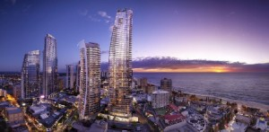 Hilton Surfers Paradise has officially appointed Chris Partridge to the role of general manager following the announced departure of the hotel's founding general manager, David Kelly. Credit: Hilton Hotels & Resorts.