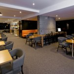 Hilton Sydney Unveils Striking New Executive Lounge
