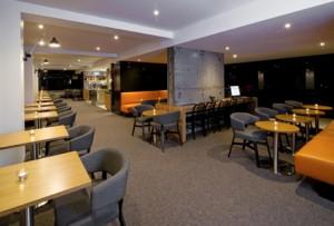 Hilton Sydney Unveils Striking New Executive Lounge
