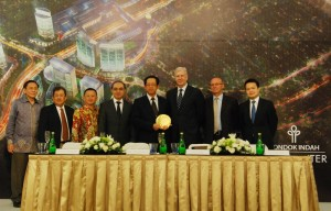 IHG Announces First Hotel and Residences Development in Jakarta