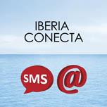 """Iberia pone en marcha un nuevo servicio de información al cliente ante incidencias, """"Iberia Conecta"""""""