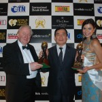 KOREAN AIR RECEIVES DOUBLE ACCOLADE AT GRAND FINAL WORLD TRAVEL AWARDS 2012