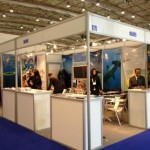 Maldives participates at the Travel Turkey Izmir Fair