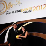 Marketing Event Awards 2012