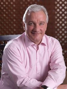 Phil Broad