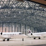 Qatar Executive Hangar at Doha International Airport